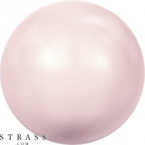 Swarovski Crystals 5810 Crystal (001) Rosaline Pearl (294)