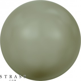 Swarovski Crystals 5810 Crystal (001) Powder Green Pearl (393)