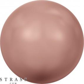 Swarovski Crystals 5810 Crystal (001) Rose Peach Pearl (674)