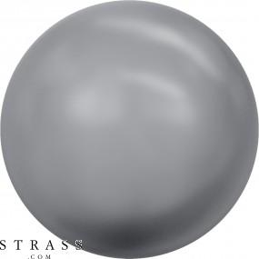 Swarovski Crystals 5810 Crystal (001) Grey Pearl (731)