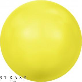 Swarovski Crystals 5810 Crystal (001) Neon Yellow (734)