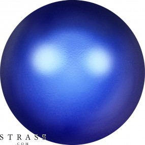 Swarovski Crystals 5810 Crystal (001) Iridescent Dark Blue Pearl (949)