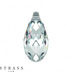 Swarovski Crystals 6010 MM 17,0X 8,5 AMETHYST BLEND (1077838)
