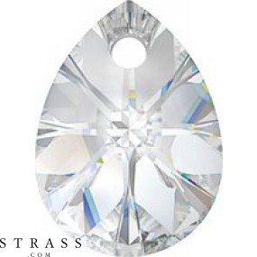 Swarovski Crystals 6128 229 REDM