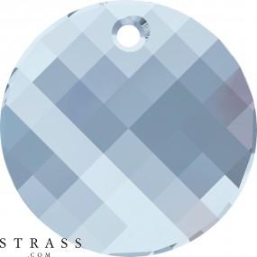 Swarovski Crystals 6621 Crystal (001) Blue Shade (BLSH)