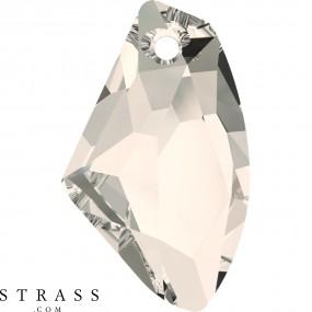 Swarovski Crystals 6656 Crystal (001) Moonlight (MOL)