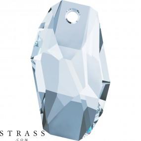 Swarovski Crystals 6673 Crystal (001) Blue Shade (BLSH)