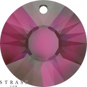Swarovski Crystals 6724 MM 12,0 CRYSTAL VOLC P (5080103)