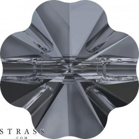 Swarovski Crystals 3011 MM 14,0 CRYSTAL SILVNIGHT (5071811)