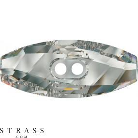 Swarovski Crystals 3024 MM 23,0 BLACK DIAMOND (1143182)