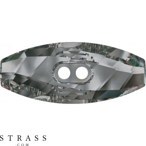 Swarovski Crystals 3024 MM 32,0 JET (1159435)