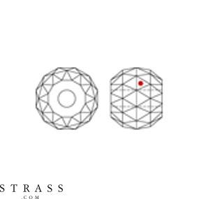 Swarovski Crystals 8060 NR 050 391 CRYSTAL B (159524)