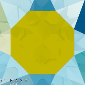 Preciosa Crystals 2038 202 AB