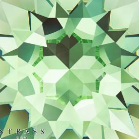 Swarovski Crystals 6428 Chrysolite (238)