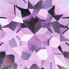 Swarovski Crystals 8558 Violet (371)