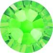 Swarovski Crystals 2058 SS 10 PERIDOT F (1076572) 200 Pieces