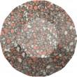 Swarovski Crystals 1028/B 655