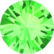 Swarovski Crystals 1028 Chrysolite (238)
