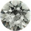 Swarovski Crystals 1088 Black Diamond (215)