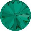 Swarovski Crystals 1122 Emerald (205)