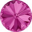 Swarovski Crystals 1122 Fuchsia (502)