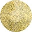 Swarovski Crystals 2038/B Marbled Yellow (652)
