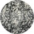 Swarovski Crystals 2038/B Marbled Black (653)