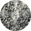 Swarovski Crystals 2058/B Marbled Black (653)