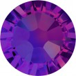 Swarovski Crystals 2058 Crystal (001) Volcano (VOL)
