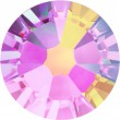 Swarovski Crystals 2058 Rose (209) Aurore Boréale (AB)