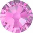 Swarovski Crystals 2058 Light Rose (223)