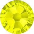 Swarovski Crystals 2058 Citrine (249)