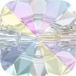 Swarovski Crystals 3009 Crystal (001) Aurore Boréale (AB)