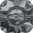 Swarovski Crystals 3009 Crystal (001) Silver Night (SINI)