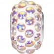 Swarovski Crystals 180501 Crystal (001) Aurore Boréale (AB)