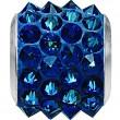 Swarovski Crystals 180901 Crystal (001) Bermuda Blue (BBL)
