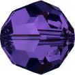 Swarovski Crystals 5000 Purple Velvet (277)
