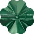 Swarovski Crystals 3011 Emerald (205)
