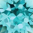 Swarovski Crystals 53100 Light Turquoise (263)
