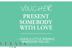 Voucher Card in a gift box | 100 Euro
