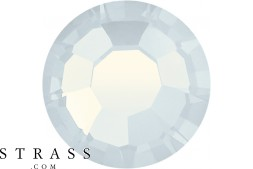 Swarovski Crystals 2088 SS 12 WHITE OPAL F (5063653)
