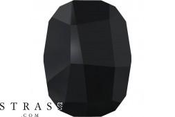 Swarovski Crystals 2585 MM 8,0 JET (1136490)