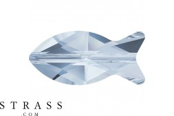 Swarovski Crystals 5727 MM 14,0 CRYSTAL BL.SHADE (1190901)