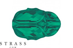 Swarovski Crystals 5728 MM 12,0 EMERALD (5202256)