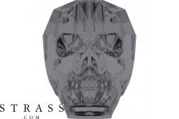 Swarovski Crystals 5750 MM 19,0 CRYSTAL SILVNIGHT (5048158)