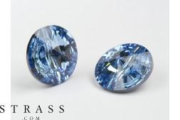 Swarovski Crystals 3015 MM 16,0 AQUAMARINE M (673814)