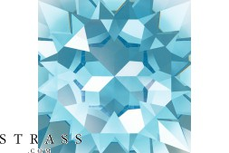 Swarovski Crystals 3500 MM 9,0X 5,5 AQUAMARINE F (1032243)
