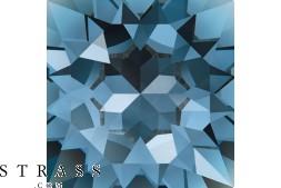 Swarovski Crystals 2028 SS 12 DENIM BLUE F (1101955)