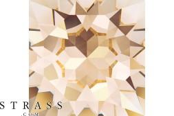 Swarovski Crystals 6721 MM 20,0 SILK (875089)