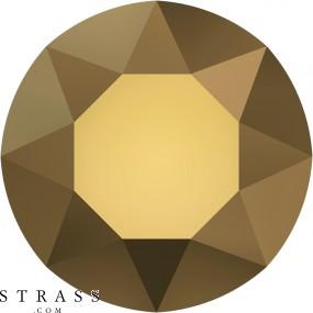 Swarovski Crystals 1088 Crystal (001) Dorado (DOR)